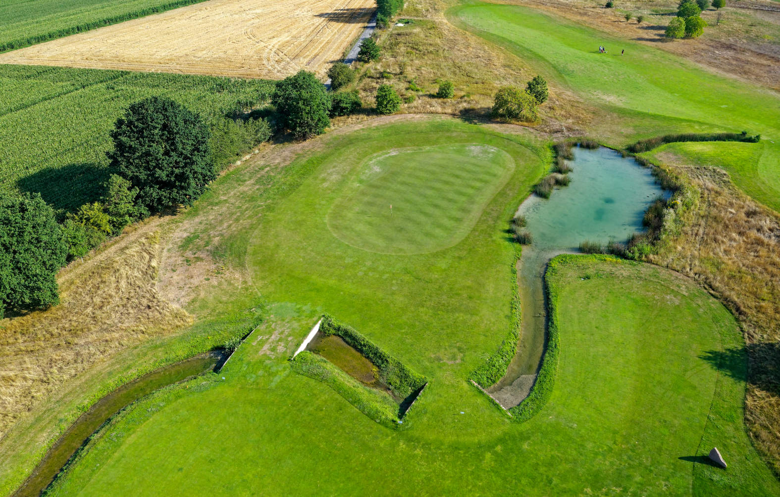 Alsace Golf Links - 1