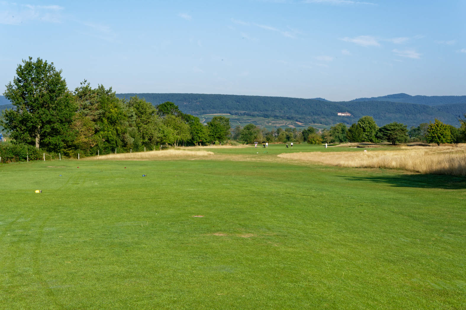 Alsace Golf Links - 2