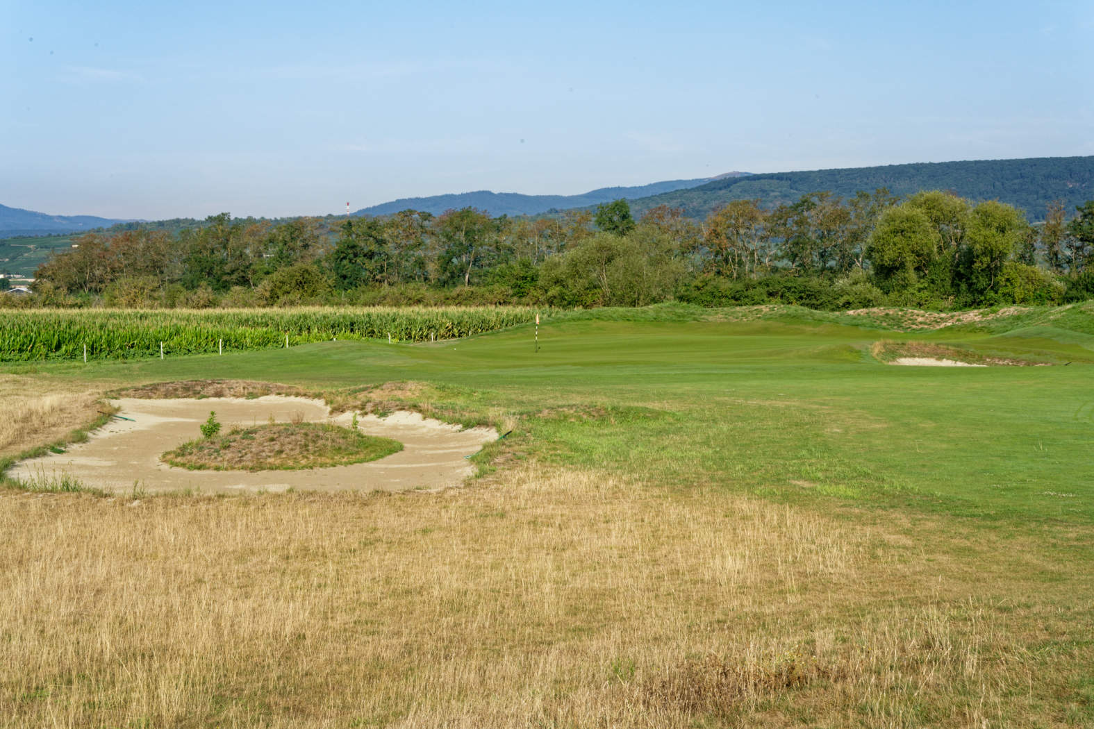 Alsace Golf Links - 6