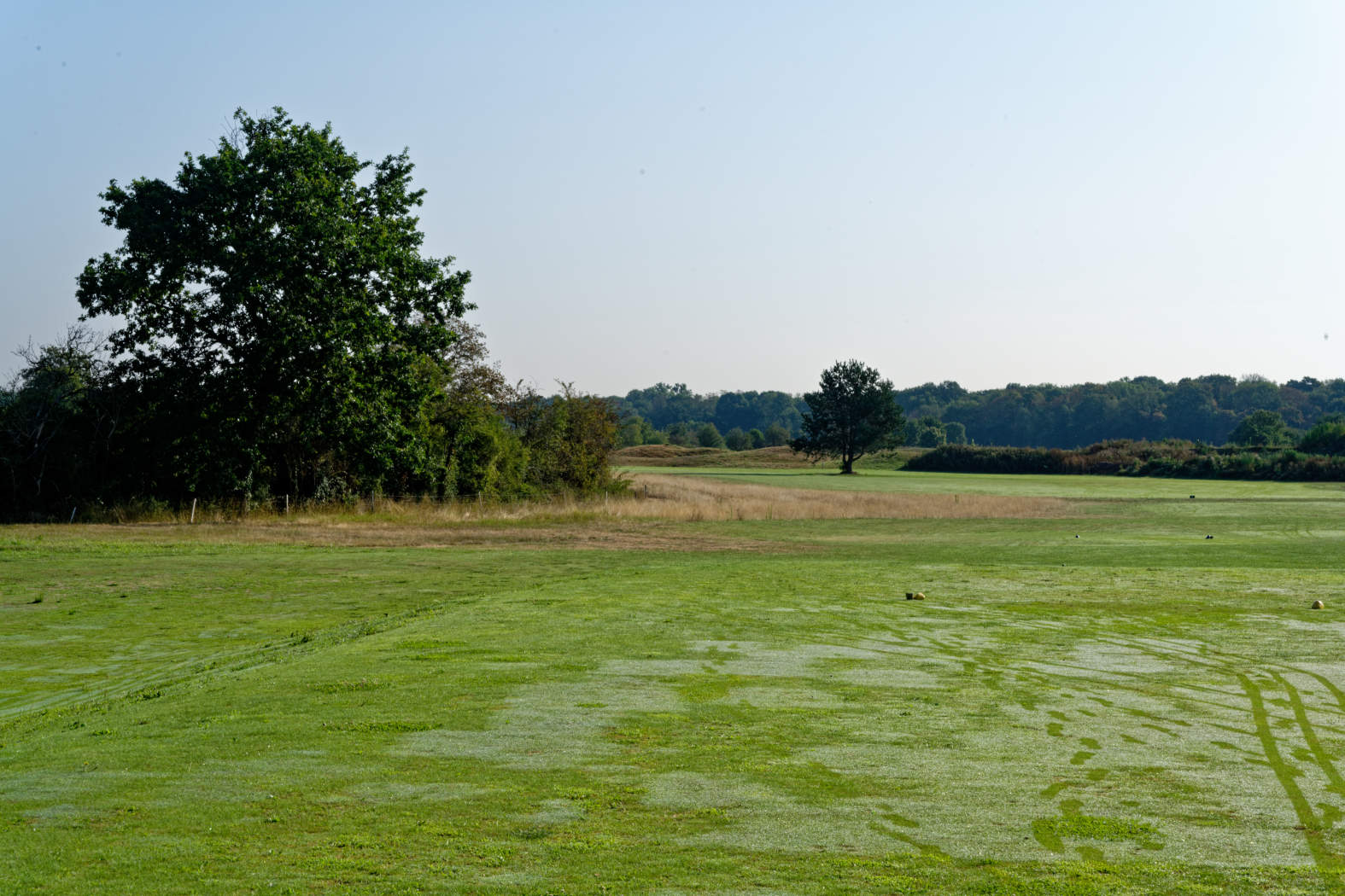 Alsace Golf Links - 8
