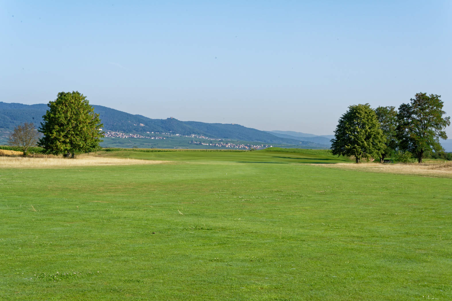 Alsace Golf Links - 10