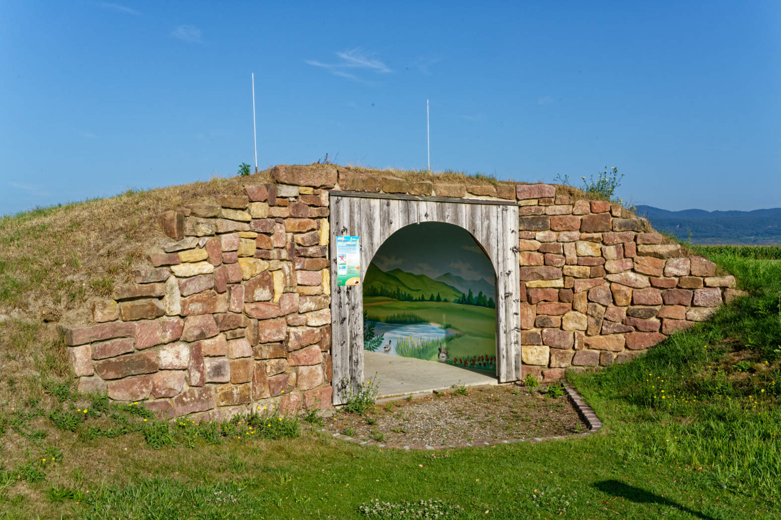 Alsace Golf Links - 11