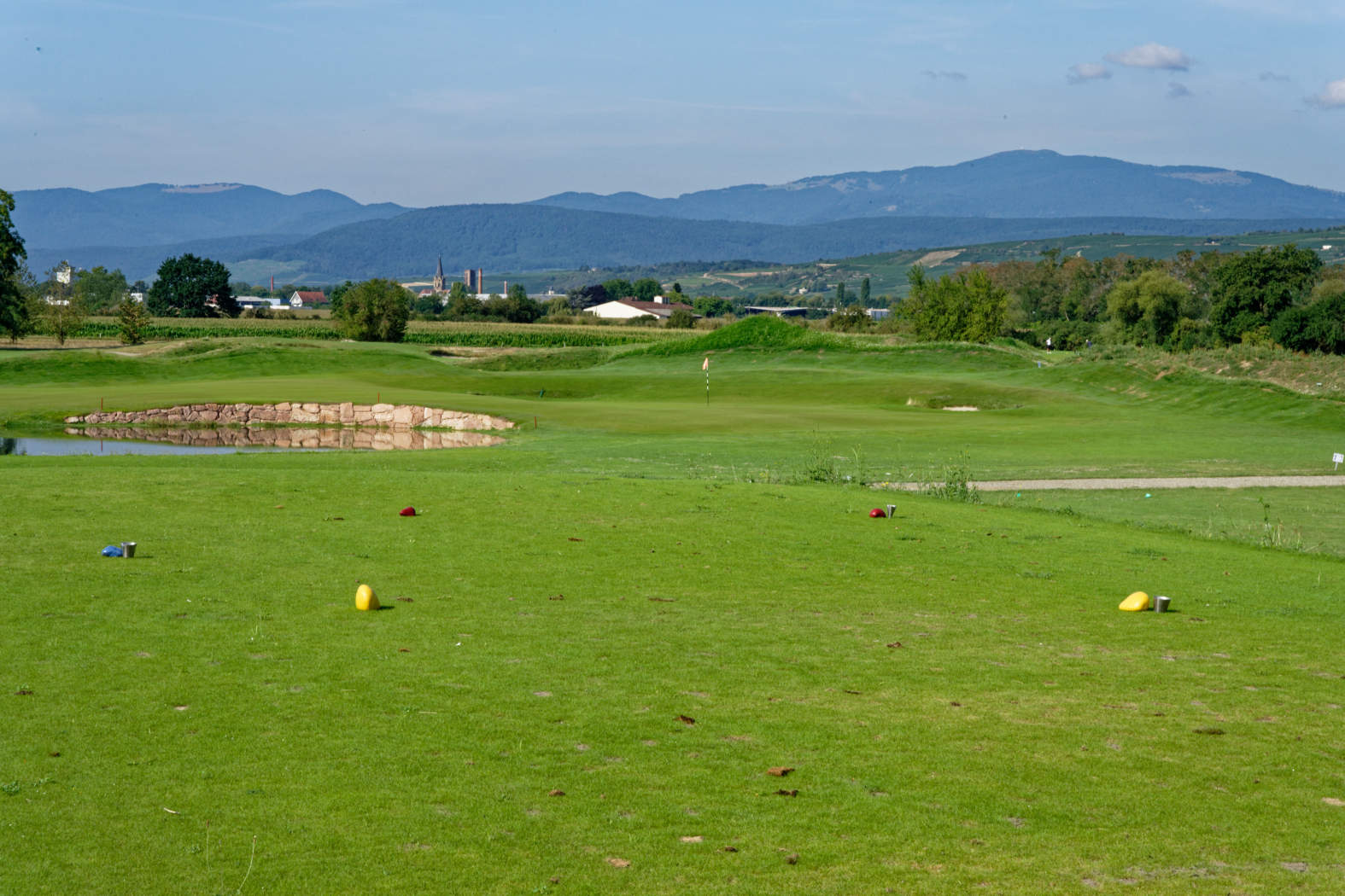 Alsace Golf Links - 27