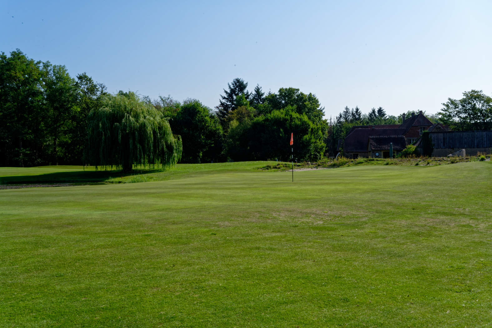 Alsace Golf Links - 29