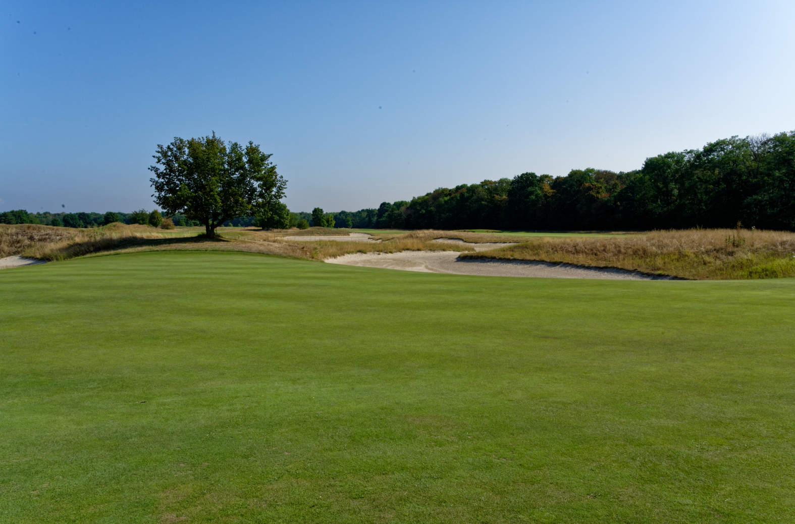 Alsace Golf Links - 4