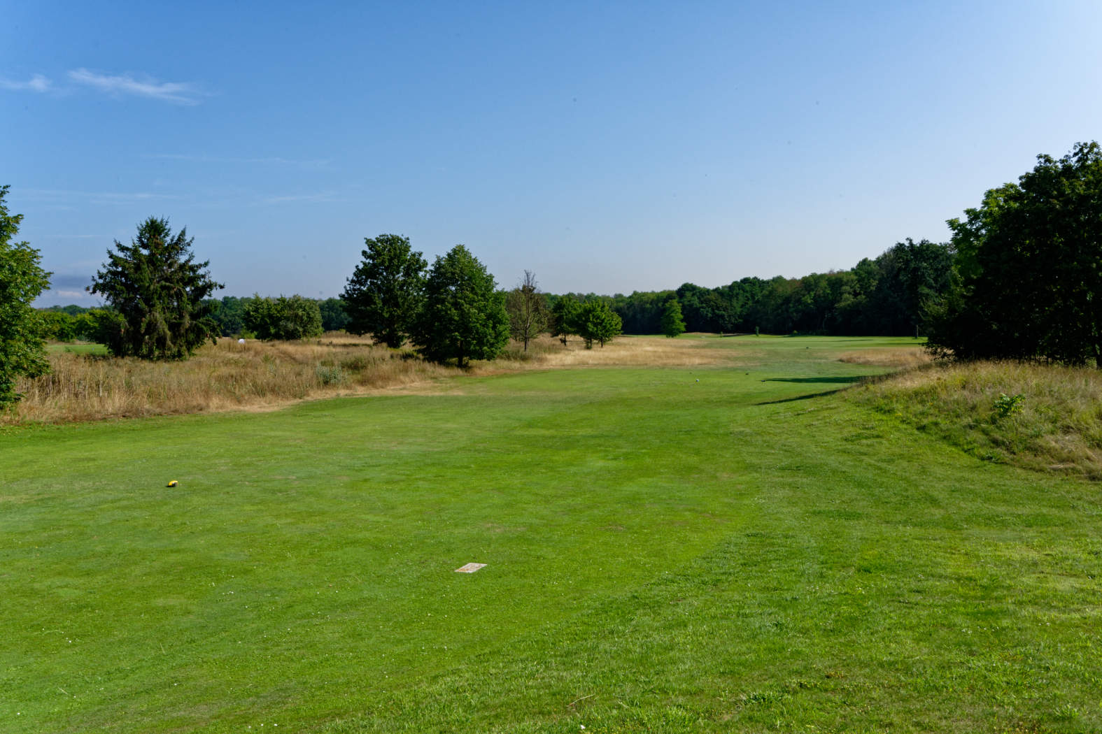 Alsace Golf Links - 9