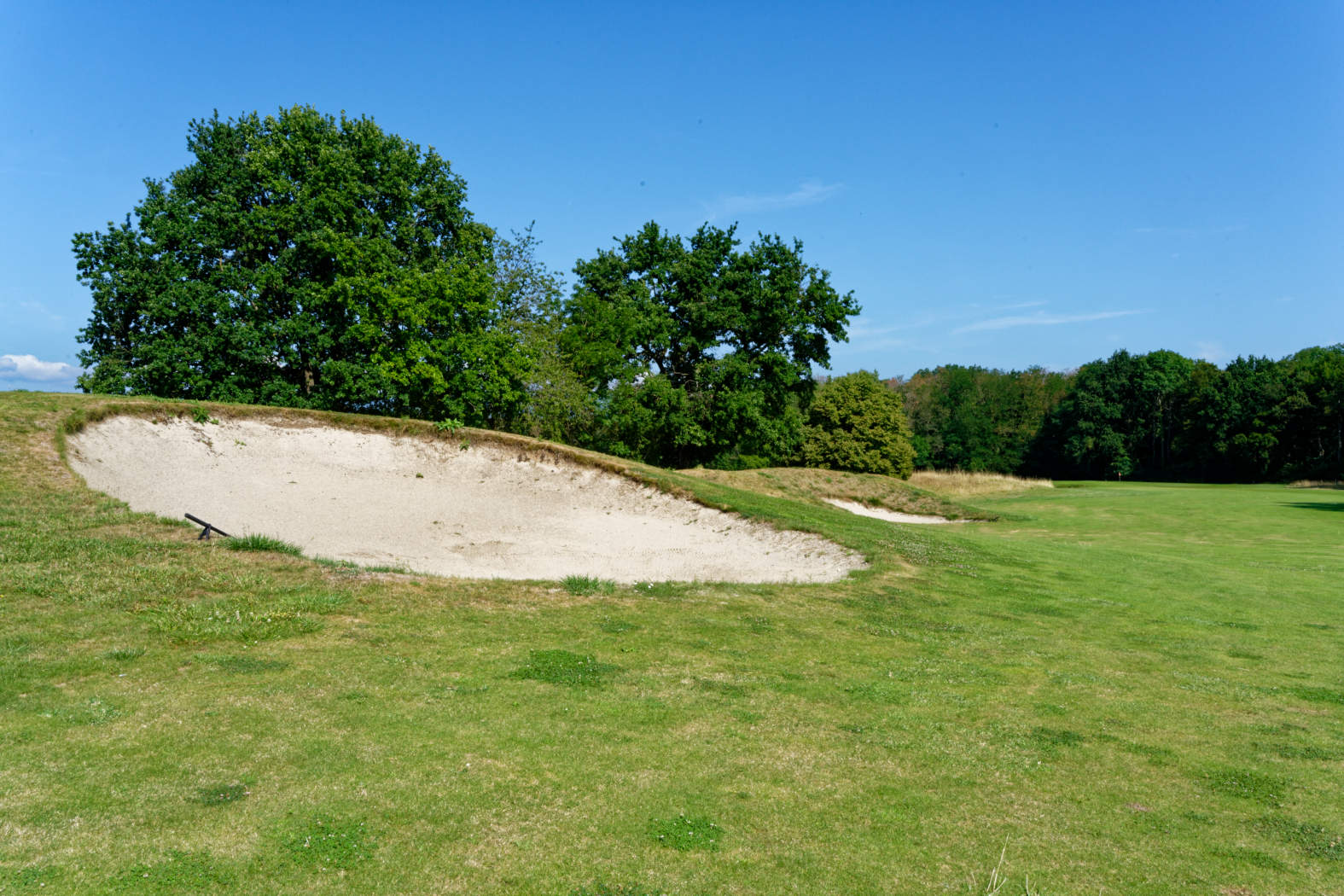 Alsace Golf Links - 12