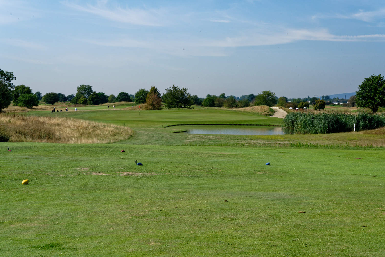 Alsace Golf Links - 16