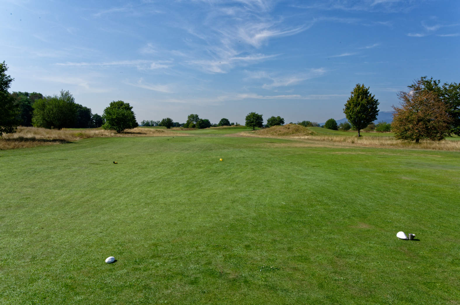 Alsace Golf Links - 18