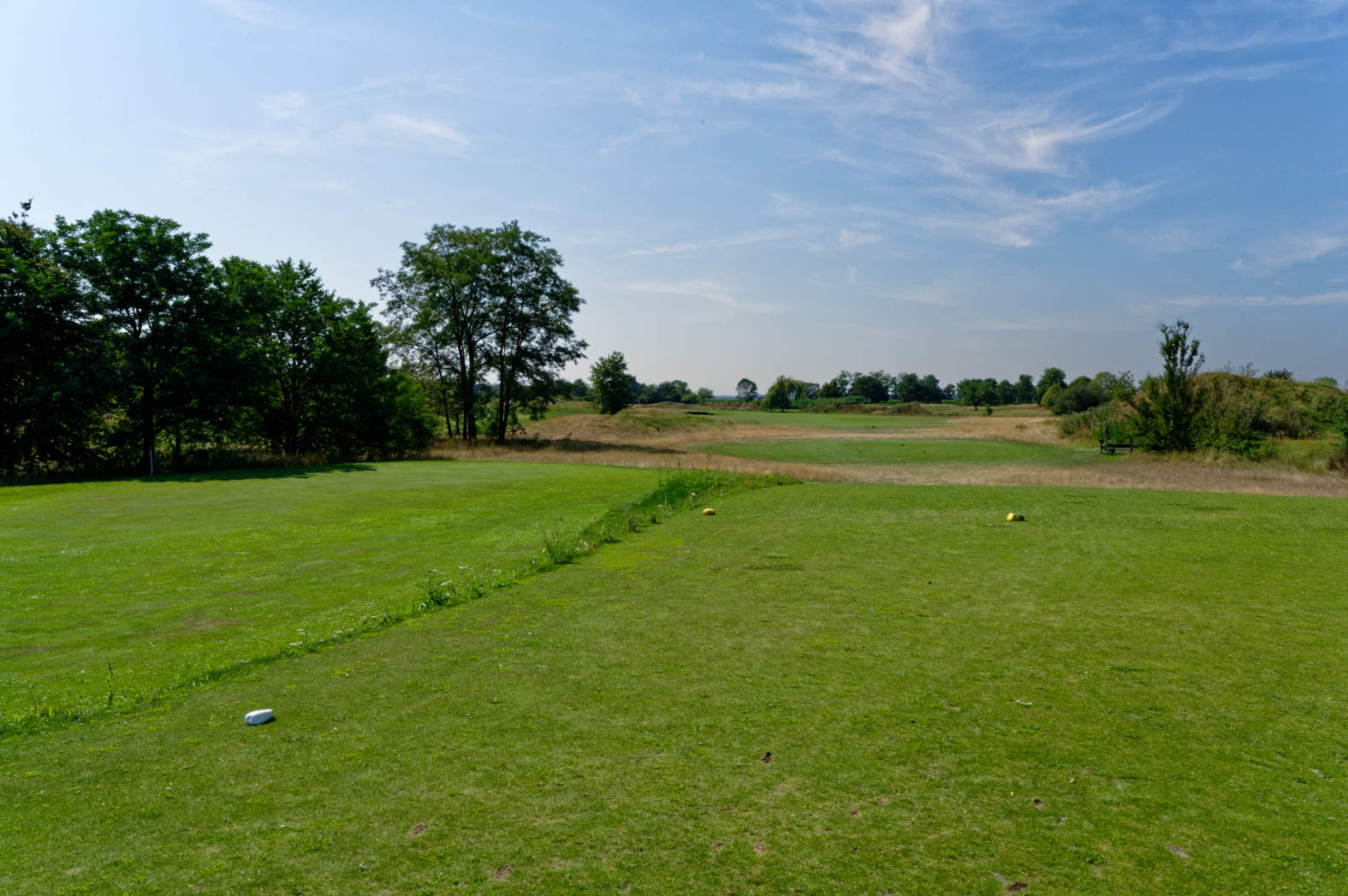 Alsace Golf Links - 22