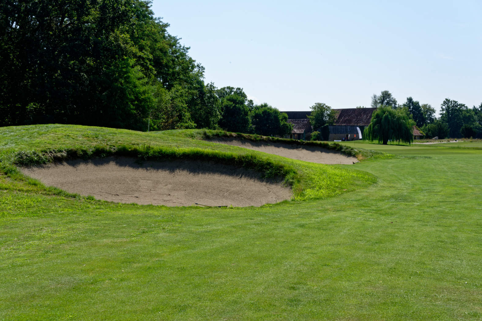 Alsace Golf Links - 25