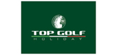 Logo: Top Golf Holiday