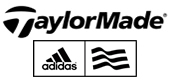 TaylorMade adidas